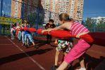 Праздник, посвященный Дню российского флага