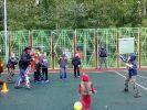 Спортивный праздник, посвященный Дню Города