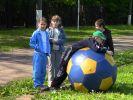 Праздник посвященный «Международному Дню Защиты Детей»